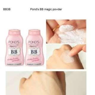 POND'S Magic Powder BB / Ponds Angel Face