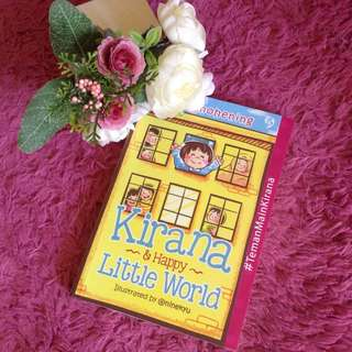 Kirana & Happy Little Soul