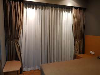 Day, Night & Blackout Curtains