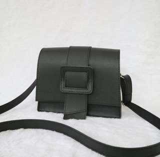 Sling Bag FB (Black)