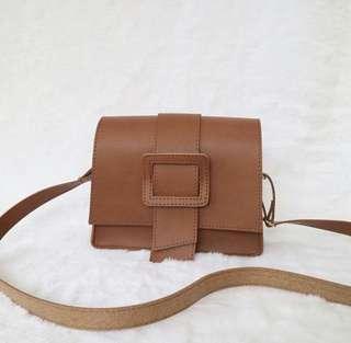 Sling Bag FB (Choco)