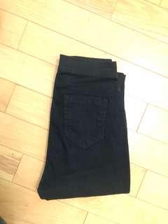 Brandy Melville Black Jeans X2