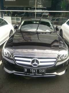 For Sale Mercedes-Benz E200