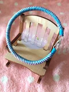 小玩子🍡 925純銀 四線金剛結 手環 腳環 ✨可客製✨