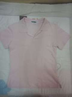 Giordano polo shirt(small)