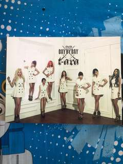 T-ara Day by Day(全新)