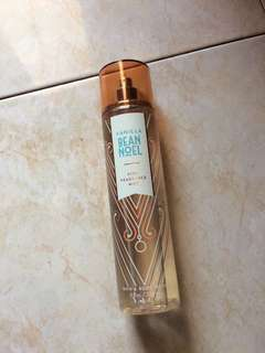 Bath and Body Works Vanilla bean