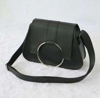 Sling Bag FR (Black)