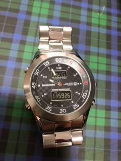 Lambretta watch