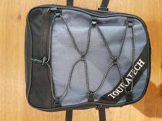 Touratech Universal Expendable Rear Bag