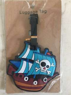 Luggage Tag (包郵)