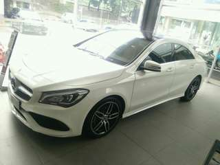 For Sale Mercedes-Benz CLA200 AMG