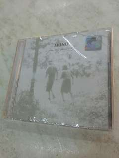 CD Mono. For my parents. JAPANESE BAND
