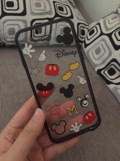 Mickey case iphone 6