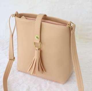 Sling Bag RM (Peach)