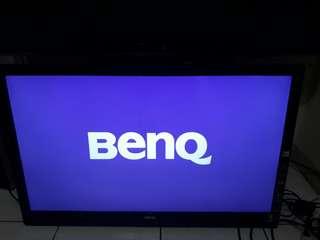 BenQ42吋薄型LED高畫質數位液晶電視