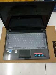 Lenovo ip110 baru 3 bulan ram 4gb
