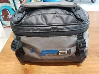BMW HP2 Expendable Rear Bag. 3 Litres
