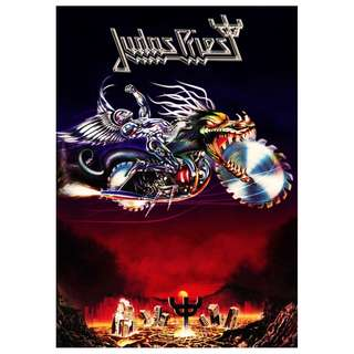 Judas priest full sized posters
