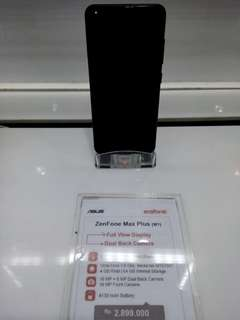 Asus Zenfone Max Pro Cicilan Tanpa Kartu kredit