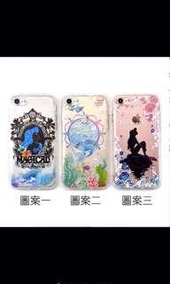 愛麗絲空壓手機殼 iPhone 6/6s/6plus/7/7plus/8/8plus/x