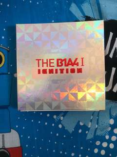 B1A4-The B1A4 I Ignition(全新)