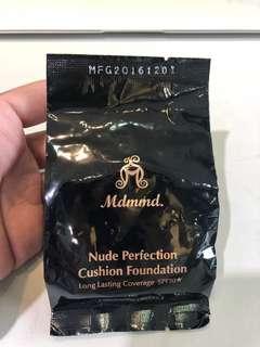 Mdmmd 完美裸光氣墊粉霜 無暇持久版SPF50⭐️ 替換粉蕊