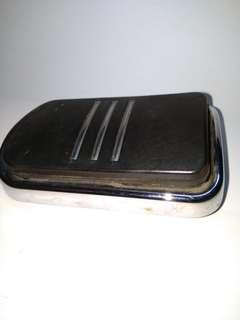 Harley break lever pad
