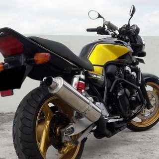 HONDA CB 400 SPEC 2