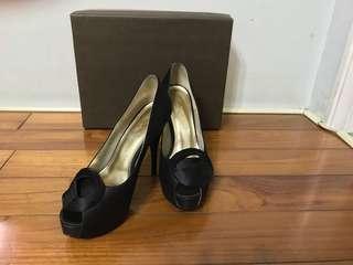 🚚 kokko 鞋高15公分高跟鞋