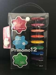 Primomo washable crayons (Japan)