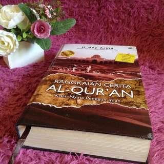 Buku kisah nabi