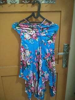 Preloved Dress Pantai Bali