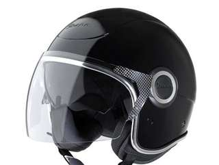 Piaggio Vespa VJ1 jet helmet