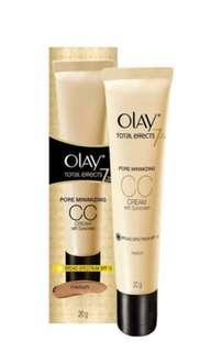 Olay CC Cream (7 in one)