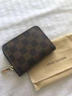Louis Vuitton Zippy Coin purse - Danier Ebene