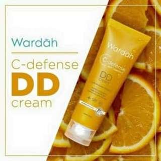 Wardah C-Deffense DD Cream