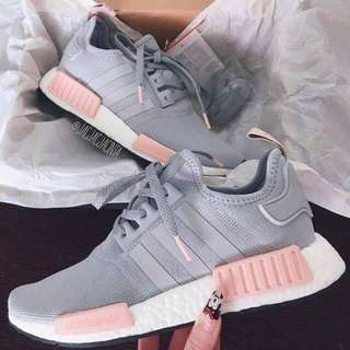 BRANDNEW Authentic Adidas NMD R1