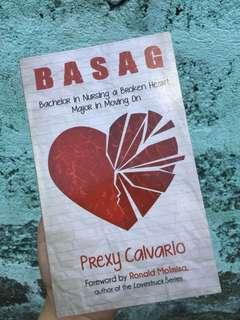 BASAG by Prexy Calvario