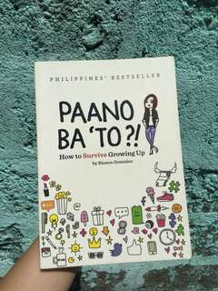 Paano ba 'to?! by Bianca Gonzales