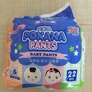 Pokana Pants Size S
