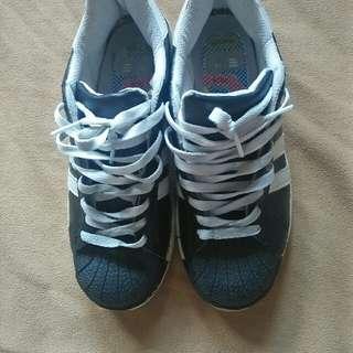 Sepatu Adidas Original Second Pharell Wiliams