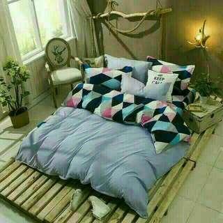 Cotton Bedding Set #ramadansales