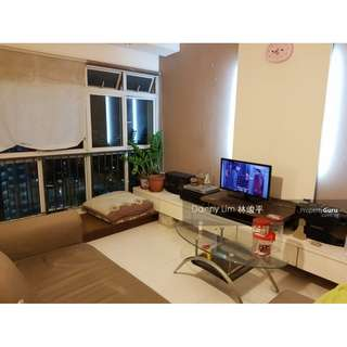 Female living environment * good privacy room * bukit batok