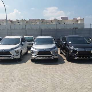 Mitsubishi Xpander ultimate AT