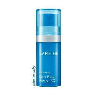 (FREE ONGKIR*) Laneige Water Bank Essence EX