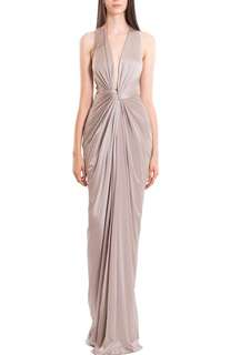 Dinner Gown Evening Dress