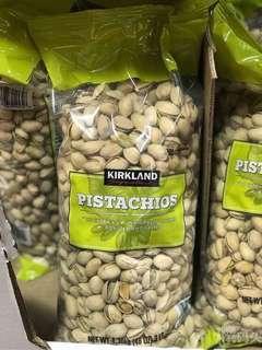 Kirkland Pistachios 1.36kg