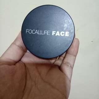 Focallure pace powder no. 3