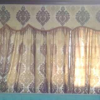 Night curtain